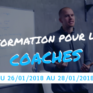 Formation Coach JacksTeam