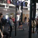 Séminaire CrossFit 1789 - Train2compete COACH MAX FEUTREN