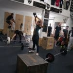 Séminaire CrossFit 1789 - Train2compete