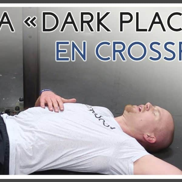 Sortir de sa zone de confort en CrossFit