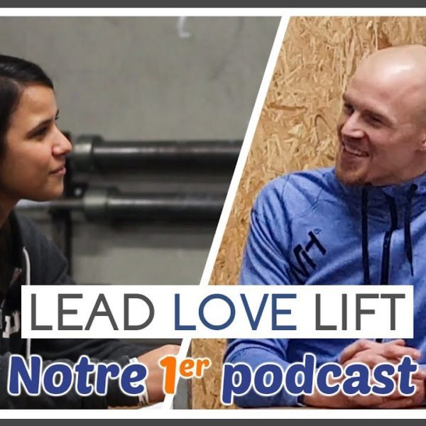 Podcast Lead Love Lift by Jack's Team